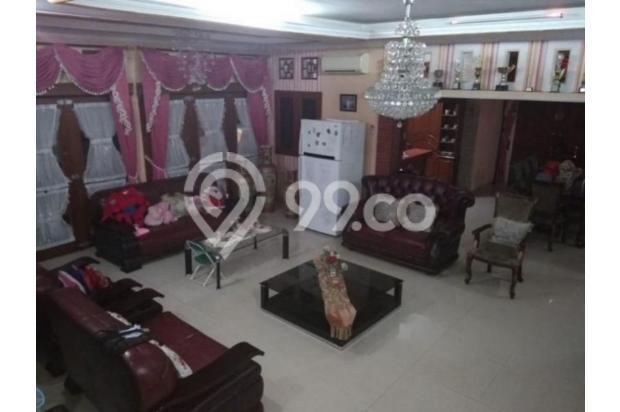 Rumah Mewah Di Jagakarsa Semi Furnished Jual Cepat Terawat 21593983