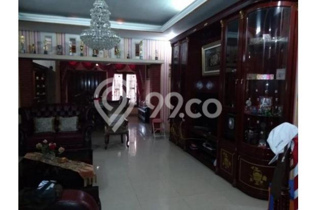 Rumah Mewah Di Jagakarsa Semi Furnished Jual Cepat Terawat 21593985