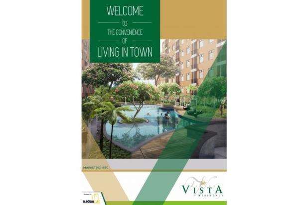 apartment baru dan satu2nya bernuansa eco green di kota bandung 7608643