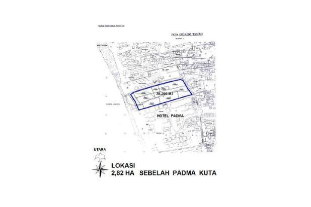 Rp1,26trily Tanah Dijual
