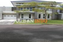 Dijual Rumah Strategis di Alam Sutera, Cluster Renata Aurora - Tangerang