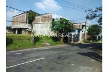 Tanah Kavling 297 m2 di Komplek Elit Pondok Hijau - SHM, Siap Bangun, Kotak