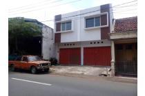 Ruko pinggir jalan Wachid Hasyim Jember