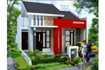 Rumah baru klipang,lingkungan aman dan nyaman