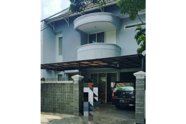 Rp4,8mily Rumah Dijual