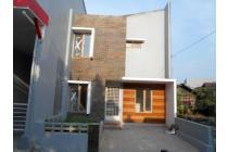 Jual Rumah Minimalis di Perumahan Binagriya, Lokasi Strategis