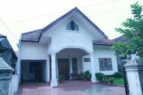 Rumah Bagus dengan Lokasi Strategis di Kota Medan (Tanpa Perantara)