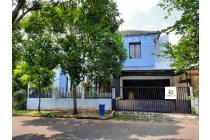Rumah Dalam Cluster Puspita Loka BSD