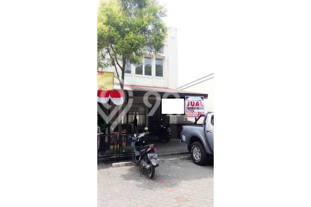 Dijual Ruko Besar Strategis di Kota Baru Parahyangan 15263087