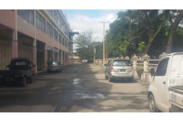 Disewa Ruko di Kompleks Niaga Malindo KIM I 8685024