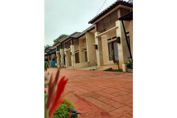 Perumahan Minimalis Nuansa Tropis Di Bekasi 14318097