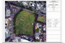 Tanah 3,8 ha mega kuningan depan mall ambasador