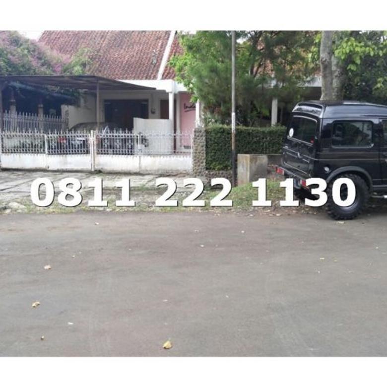Rumah Ciwulan – Riau RE, Martadinata. Jarang ada. Lokasi Elite