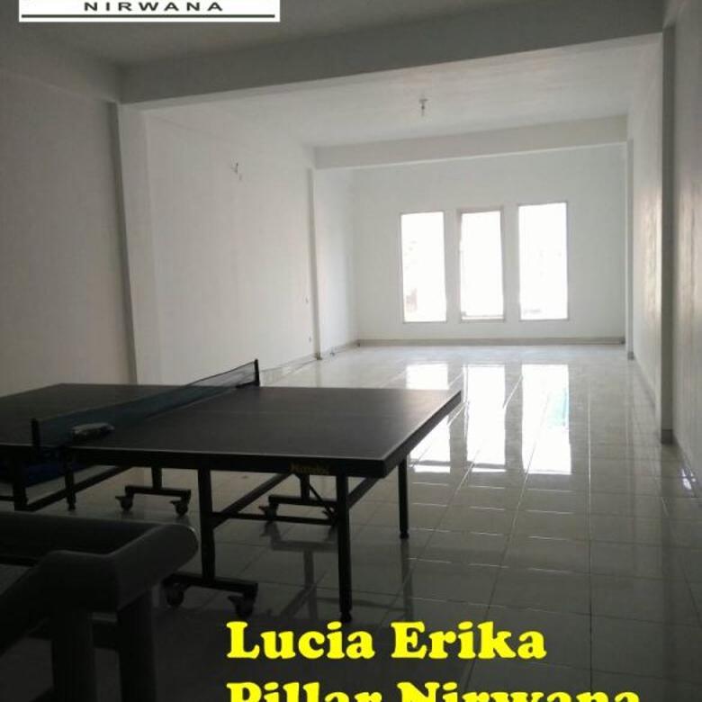 Dijual Ruko di Patos (Pakuwon City)