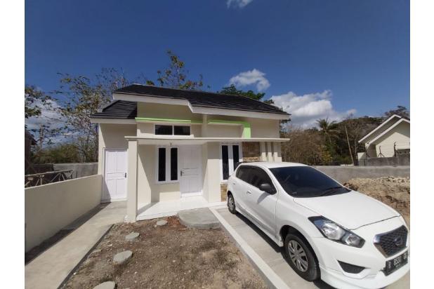 Rp482jt Rumah Dijual