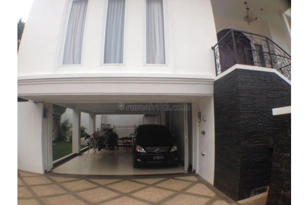 Rumah Kompleks DPR Kemanggisan Jakarta Barat 14443877