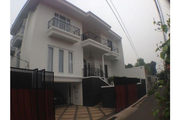 Rumah Kompleks DPR Kemanggisan Jakarta Barat 14443879
