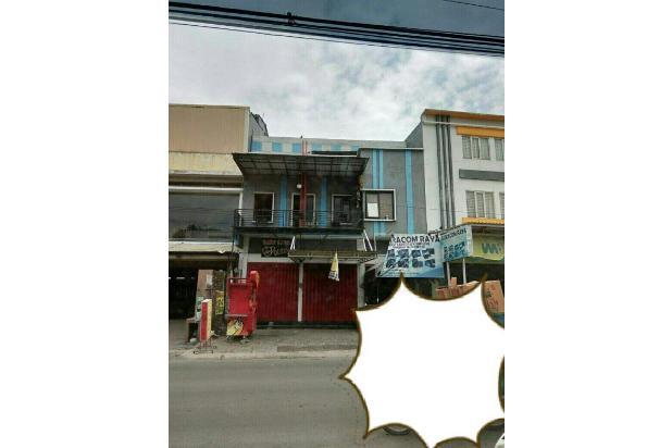 #040A  Ruko Wadungasri Nol Jalan raya 1.9M Dapat 3 Unit 16485815