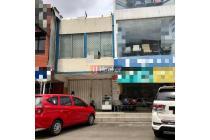Ruko 2 Lantai Di Jalan Boulevard Raya, Area Kelapa Gading