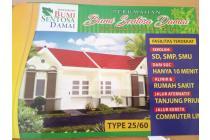 Dijual Rumah Subsidi Strategis di Bumi Sentosa Damai Bekasi