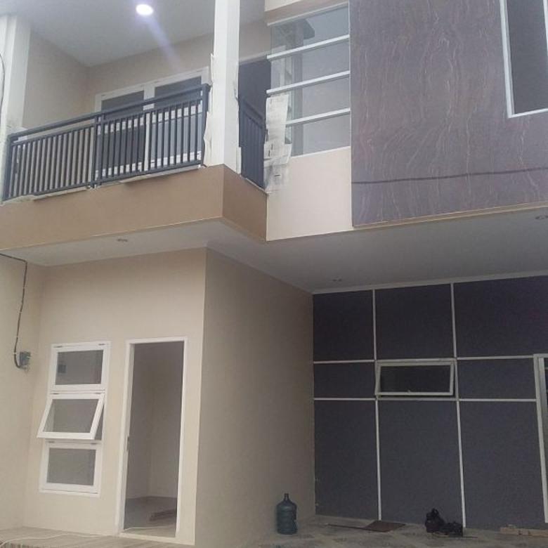 Rumah siap Huni dan Murah Di Jagakarsa
