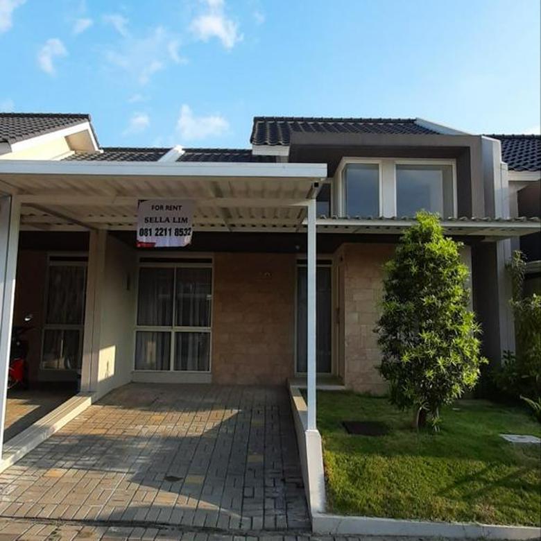 Rumah Cantik Asri Tatar Wangsakerta Kota Baru Parahyangan, Bandung