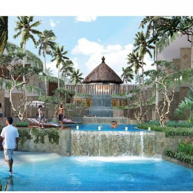 Dijual Villa Tipe 2 BR Adaya Balangan, Jimbaran, Bali