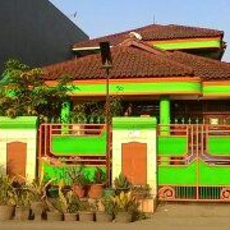Rumah 315m Di Jatikramat Indah 2
