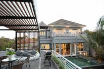 Villa modern minimalis di Ungasan , Jimbaran