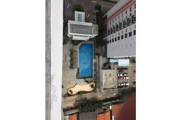 Rp15jt/bln Apartemen Disewa
