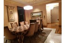 Dijual Luxury Apartment Da Vinci Residence Rp. 22 Milyar Limit