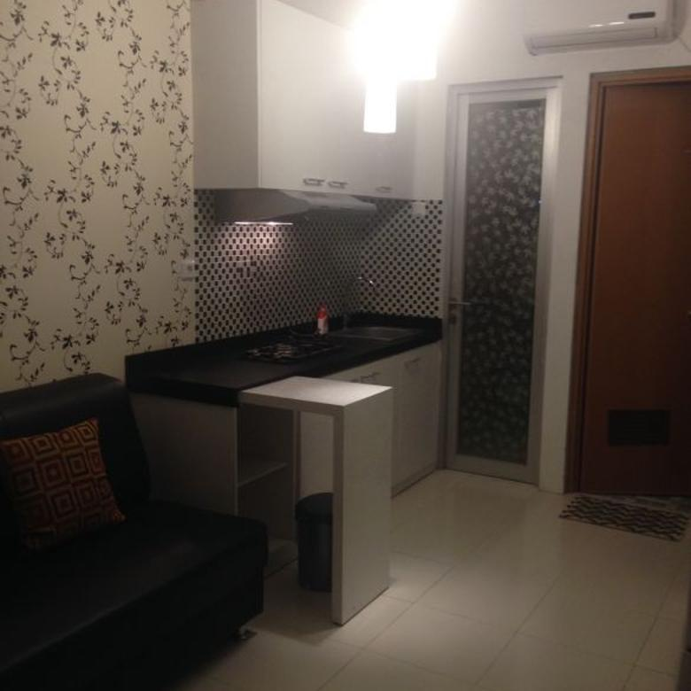 Apartment Gunawangsa Manyar 2 BR strategis