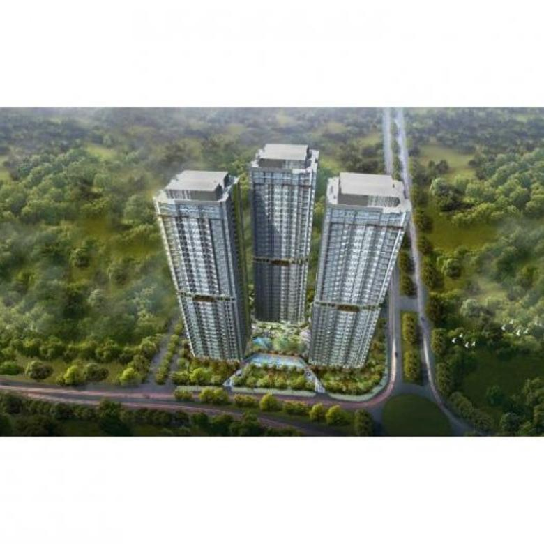 Apartemen Verdura Sentul, Apartemen Nempel Aeon Mall Sentul MD580