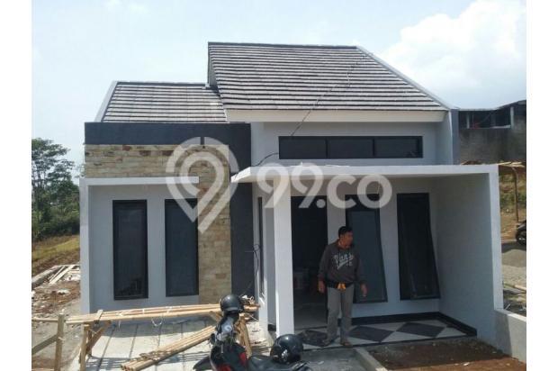 Cari rumah murah di sumedang Jatinangor 13250107
