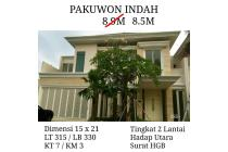 Rumah Pakuwon Indah Sambikerep Lontar Murah Surabaya Barat