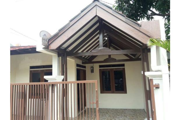 Dijual Rumah 2 Lantai di perumnas Depok 13961590