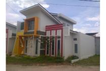 Rumah 2 Lantai Tipe 130 Di Perumahan Horizon Estate ( Sudah Dibangun )