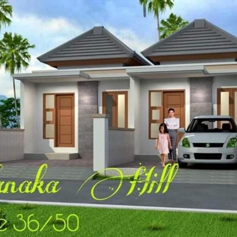 Rumah Minimalis Super Murah Nusa Dua Bali.