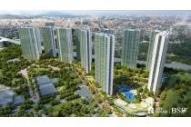 apartemen murah di serpong BSD, apartemen sky house
