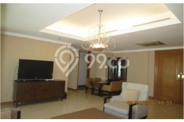 For rent Kempinski Residence 2BR full furnished 6372885