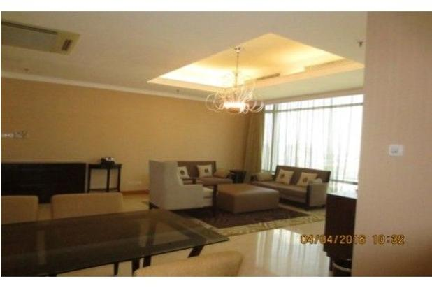 For rent Kempinski Residence 2BR full furnished 6372886