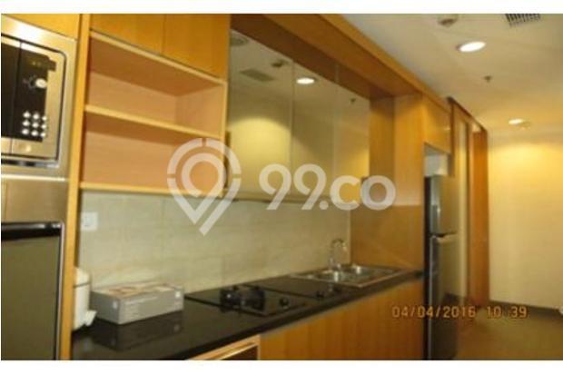 For rent Kempinski Residence 2BR full furnished 6372888