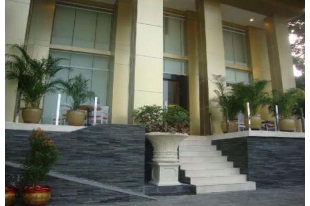 Rp125mily Hotel Dijual