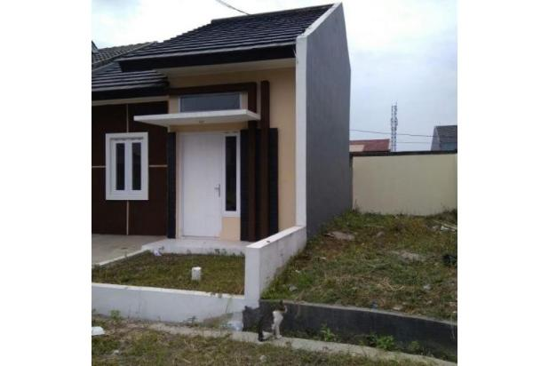 Rp606jt Rumah Dijual
