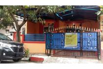 Dijual Rumah di Taman Harapan Baru, Luas Tanah 63m2, 2 Kamar Tidur