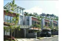 Townhouse Termurah Harga 900 Jutaan Di Pramestha Resort Dago Bandung