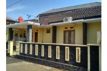 Dijual Rumah Cinta di Tu Rangga