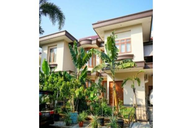 Rumah Mewah Pantai Mutiara 23x23, Pluit, Penjaringan, Jakarta Utara