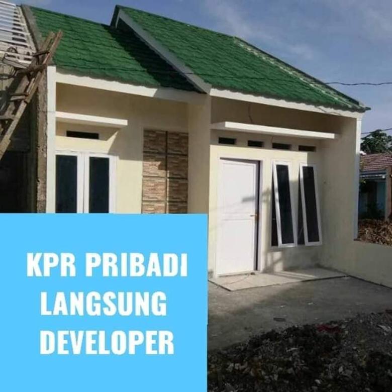 Dijual Rumah Baru Murah di Ciledug Tangerang