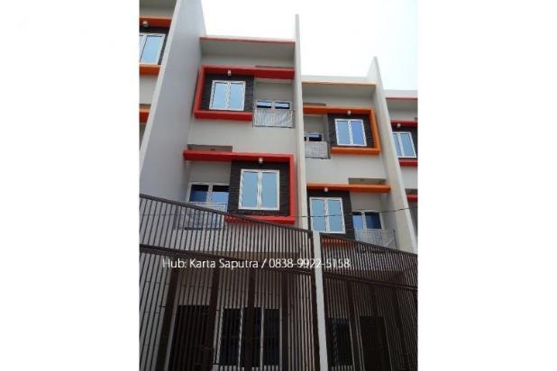 Rumah Baru Minimalis (Sisa 1 Unit) di Jelambar 9447657